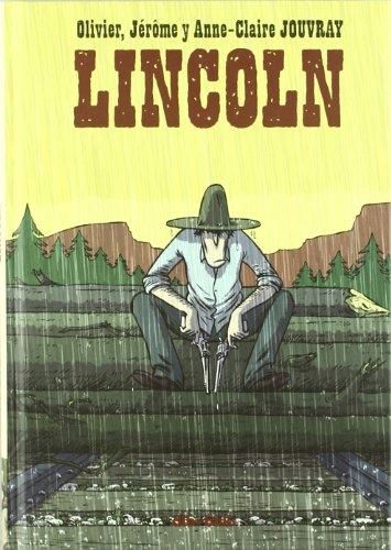 9788492902491: Lincoln 01