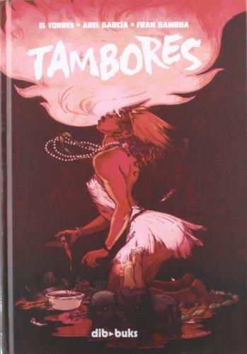 TAMBORES: Juan Torres García,