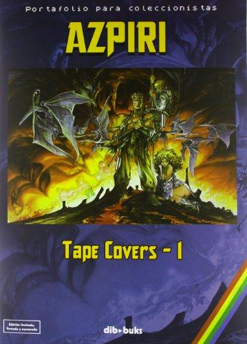 9788492902941: Azpiri - Tape Covers