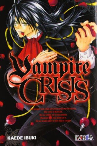 9788492905324: Vampire Crisis (Spanish Edition)