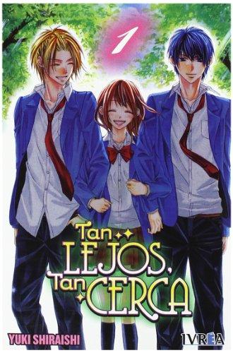 9788492905614: Tan Lejos, Tan Cerca 1 / So Far, So Close (Spanish Edition)