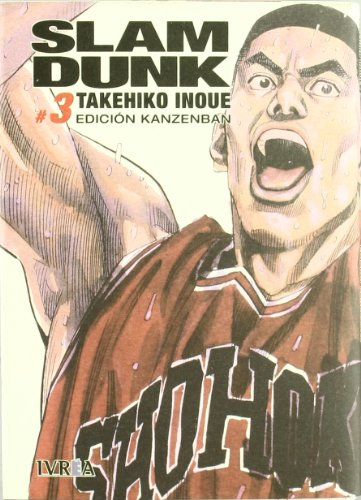 9788492905669: Slam Drunk Integral - Número 03 (Big Shonen - Slam Dunk Integral)