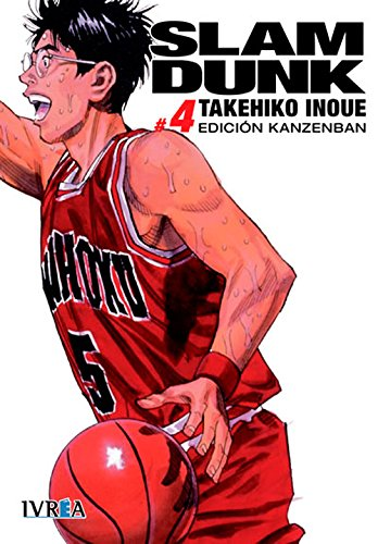 9788492905911: Slam Dunk Integral 4