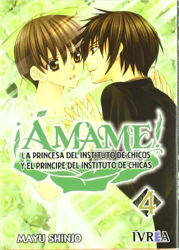 9788492905928: Amame 4 / Love me (Spanish Edition)