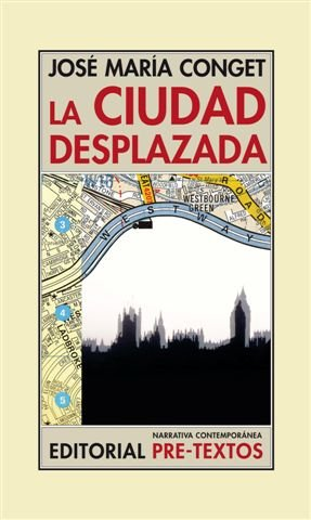 9788492913374: La ciudad desplazada / The moved city (Spanish Edition)