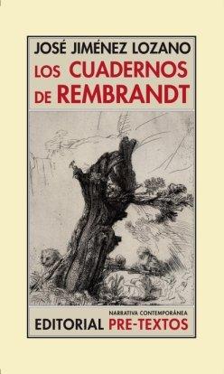 9788492913527: Los cuadernos de Rembrandt