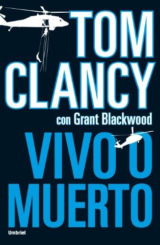 9788492915026: Vivo o muerto (Spanish Edition)