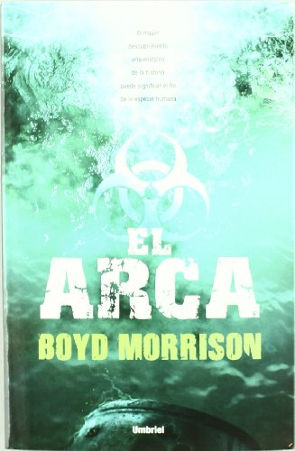 9788492915033: ARCA, EL(9788492915033)