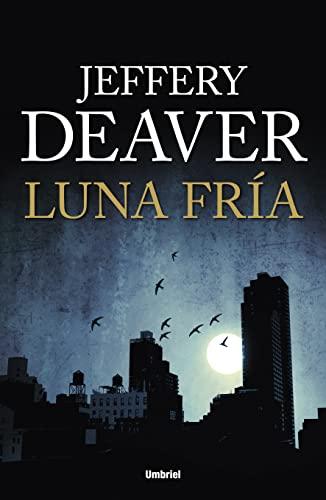 9788492915064: Luna fría (Umbriel thriller)