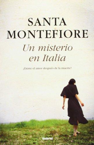 Un misterio en Italia (Spanish Edition): Santa Montefiore