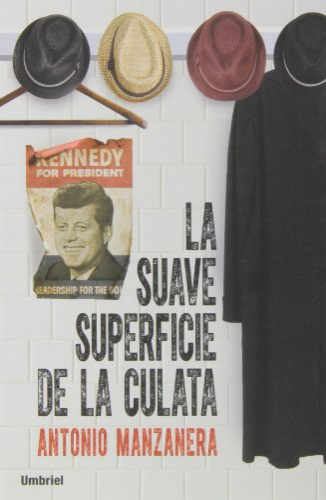 9788492915385: Suave Superficie De La Culata, La: 1 (Umbriel Thriller)
