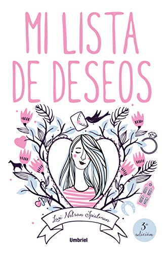 9788492915644: Mi lista de deseos/ The Life List