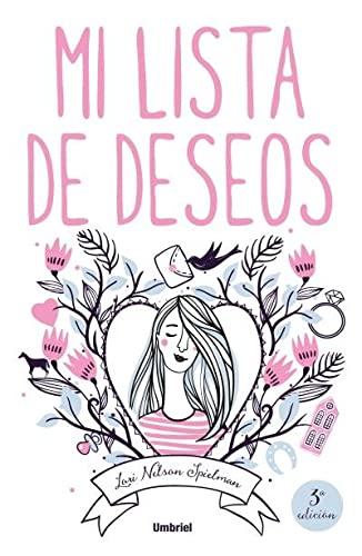 9788492915644: Mi lista de deseos (Spanish Edition)