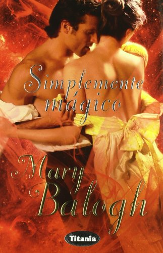 Simplemente magico (Spanish Edition) (8492916001) by Mary Balogh