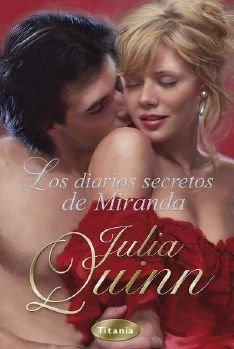 9788492916030: Los diarios secretos de Miranda (Titania época)