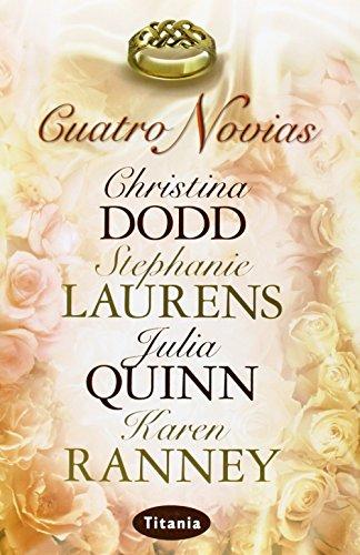 Cuatro novias (Spanish Edition): Various Authors