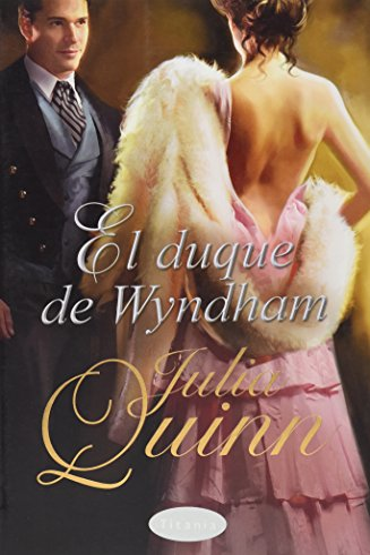 9788492916177: El duque de Wyndham (Spanish Edition)