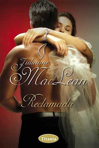 Reclamada (Titania época): MACLEAN, JULIANNE