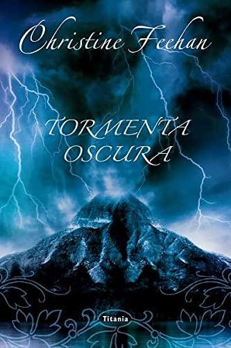 9788492916450: Tormenta oscura (Titania Fantasy) (Spanish Edition)