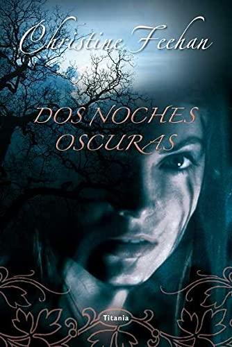 9788492916504: Dos noches oscuras (Spanish Edition)