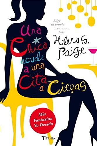 Una chica acude a una cita a ciegas / A Girl Goes to a Blind Date: Paige, Helena