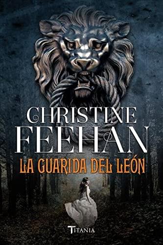 9788492916924: La Guarida del Leon (Spanish Edition)