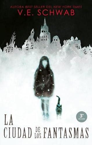 9788492918249: La ciudad de los fantasmas (Puck)