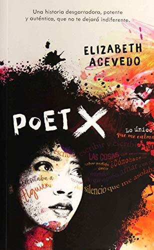 9788492918645: Poet X (Puck)