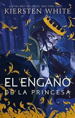 9788492918881: El engaño De La Princesa (#Fantasy)