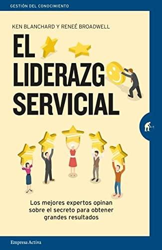 LIDERAZGO SERVICIAL  EL