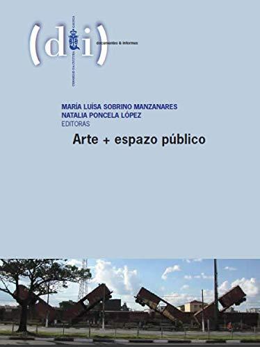 9788492923205: Arte + espazo público (Documentos e informes)