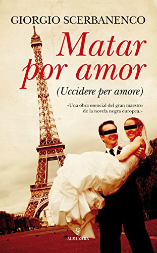 9788492924004: Matar por amor / Killing for Love (Tapa Negra / Black Cover) (Spanish Edition)