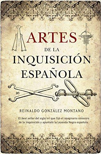 9788492924028: Artes de la Inquisición española (Historia)