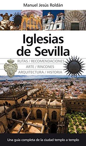 9788492924615: Iglesias de Sevilla