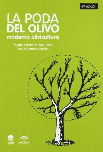 9788492928026: Poda Del Olivo, La