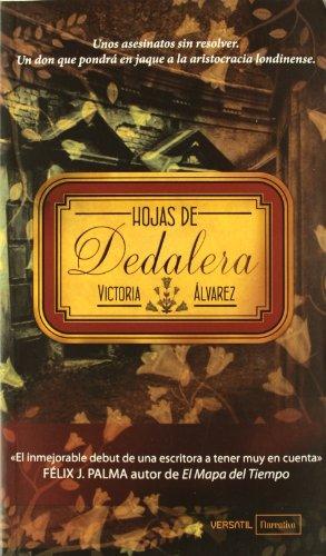 9788492929498: Hojas de dedalera