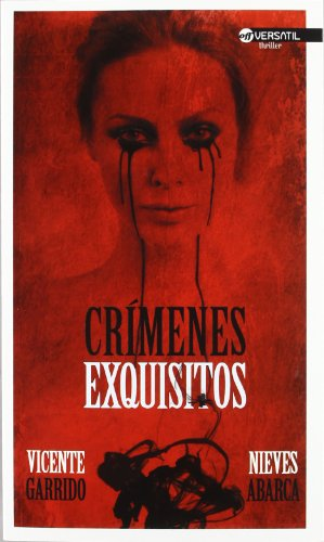 CRIMENES EXQUISITOS 4ED.
