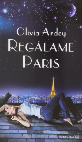 REGALAME PARIS 2ED.