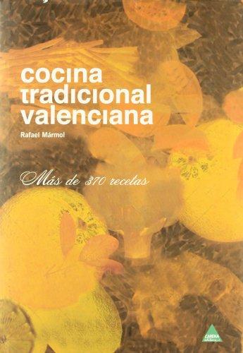 9788492932191: Cocina Tradicional Valenciana