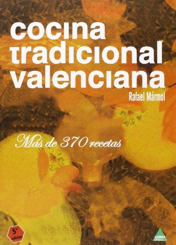 9788492932634: Cocina Tradicional Valenciana