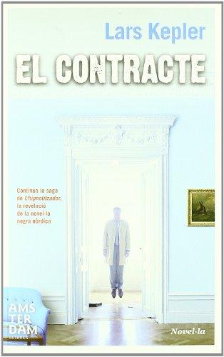 9788492941339: El Contracte (Amsterdam)