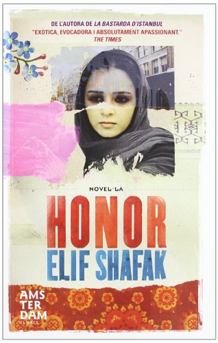 9788492941759: Honor