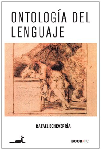 9788492946341: Ontologia del Lenguaje