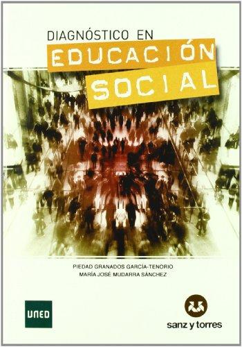 9788492948321: Diagnostico En Educacion Social