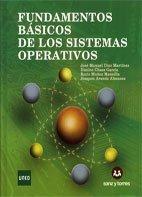 9788492948475: FUNDAMENTOS BASICOS DE LOS SISTEMAS OPERATIVOS