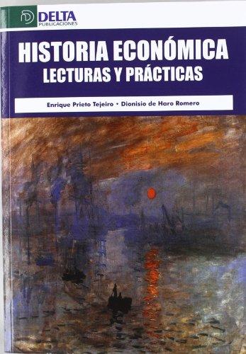 9788492954230: Historia Economica