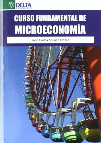 Resultado de imagen para Curso fundamental de microeconomía portada