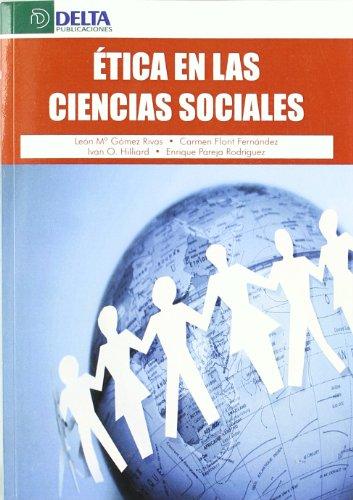 9788492954766: Ética en las ciencias sociales