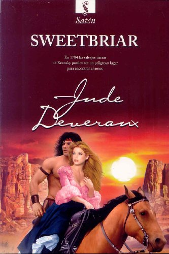9788492955008: Sweetbriar (HISTORICA)