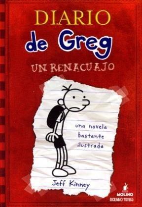 9788492955084: 1.diario De Greg